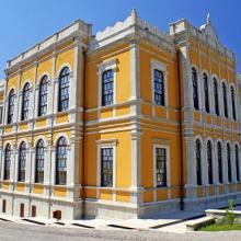 Karabük Kardemir Demir Çelik Müzesi
